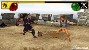Foto Sid Meiers Pirates (Seminovo) PSP