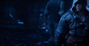 Foto Assassins Creed IV: Black Flag (Seminovo) PS3