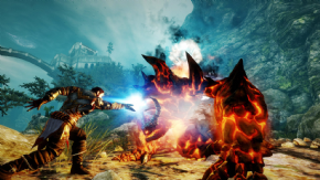 Foto Risen 3 Titan Lords PS3