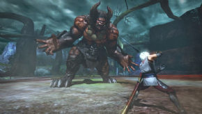 Foto Toukiden: The Age of Demons PS Vita