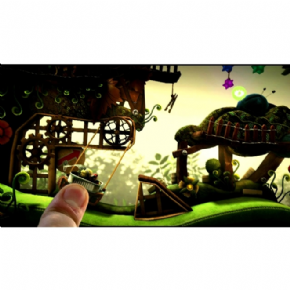 Foto Little Big Planet (Seminovo) PSVita