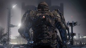 Foto Call of Duty Advanced Warfare (Seminovo) PS3
