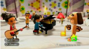 Foto Wii Music Nintendo Wii - Seminovo