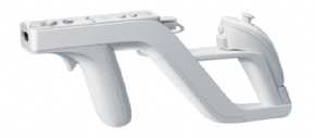 Foto Wii - Zapper
