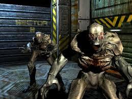 Foto Doom 3 (Seminovo) XBOX