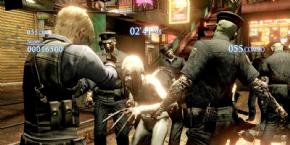 Foto Resident Evil 6 XBOX ONE