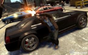 Foto Grand Theft Auto IV Complete Edition (Seminovo)  PS3