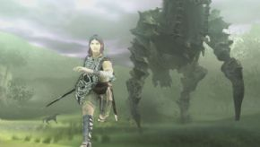 Foto Ico & Shadow of the Colossus Collection (Seminovo) PS3