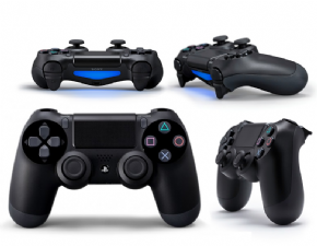 Foto Controle Sony Playstation 4 - Dual Shock 4