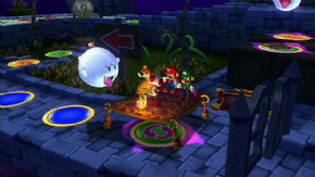 Foto Mario Party - Island Tour 3DS - Seminovo