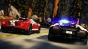 Foto Need for Speed: Hot Pursuit PS3 - Seminovo