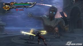 Foto  God of War Origins Collection PS3 - Seminovo