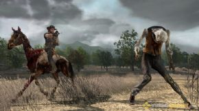 Foto Red Dead Redemption: Undead Nightmare XBOX 360