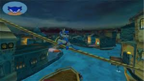 Foto The Sly 2 band of Thieves PS2