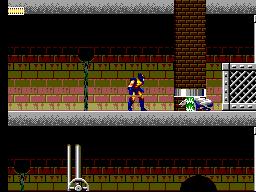 Foto Banc Panic (Seminovo) Master System