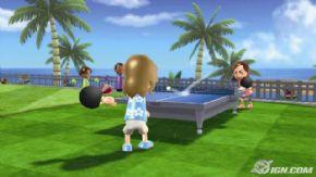 Foto Wii Sports Resort (Seminovo) Wii