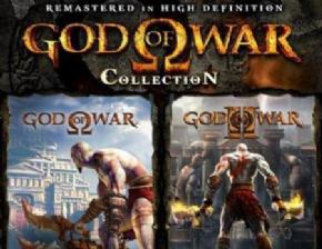 Foto God of War Collection PSVita