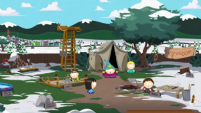 Foto South Park: The Stick of Truth (Seminovo) PS3