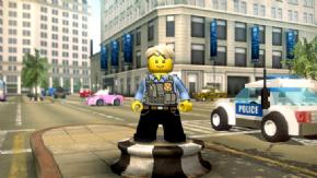 Foto LEGO City Undercover PS4 - Seminovo