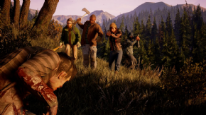 Foto State of Decay 2 XBOX ONE - Seminovo