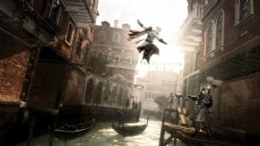 Foto Assassins Creed: The Ezio Collection (Seminovo) PS4
