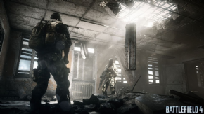 Foto Battlefield 4 (Seminovo) XBOX ONE