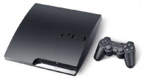 Foto Playstation 3 HD 320GB + 02 Jogo Brinde + 3 Anos Garantia ZG! (Seminovo)