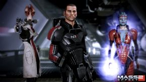 Foto Mass Effect 3 PS3