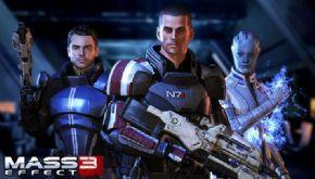 Foto Mass Effect 3 XBOX360