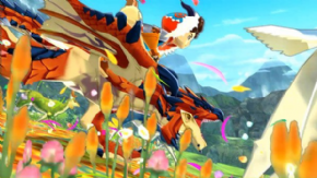Foto Monster Hunter Stories 3DS