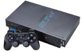 Foto Playstation 2 Phat Sony Na Caixa Travado (Seminovo)