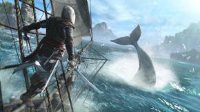 Foto Assassins Creed IV Black Flag XBOX ONE