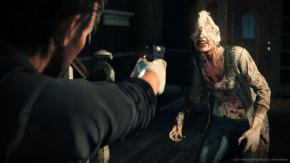 Foto The Evil Within 2 PS4 - Seminovo