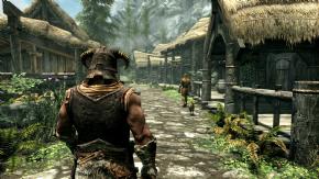 Foto The Elder Scrolls V: Skyrim SWITCH