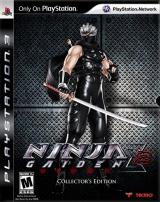 Foto Ninja Gaiden Sigma 2 Collectors Edition PS3
