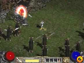 Foto Diablo II Lord of Destruction (Expansão) PC-DVD