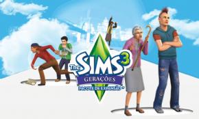 Foto The Sims 3 - Geração (Pacote de Expansão) PC-DVD (Português BR)