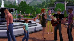 Foto The Sims 3 - Vida Alto Estilo (Pacote de Expansão) PC-DVD (Português BR)