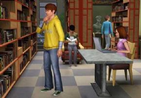Foto The Sims 3 - Vida Urbana (Coleção de Objetos) PC-DVD (Português BR)