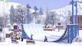 Foto The Sims 3 - Estações (Pacote de Expansão) PC-DVD (Português BR)