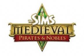 Foto The Sims Medieval - Piratas & Nobres (Pacote de Expansão) PC-DVD