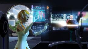 Foto The Sims 3 - No Futuro (Pacote de Expansão) PC-DVD (Português BR)