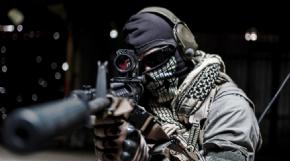Foto Call of Duty Ghosts PS3 - Seminovo
