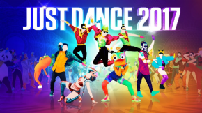 Foto Just Dance 2017 Nintendo Switch - Seminovo