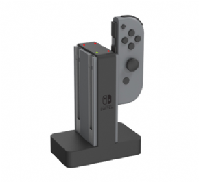 Foto Nintendo Switch Joy-Con Charging Dock - Preto