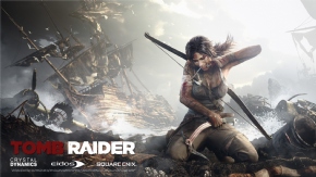 Foto Tomb Raider Game of the Year Edition XBOX 360 - Seminovo