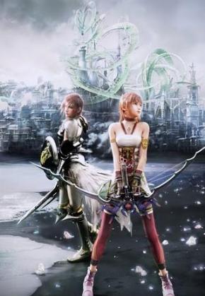 Foto Final Fantasy XIII - 2 (Seminovo) PS3