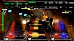 Foto Lego Rock Band (Seminovo) PS3