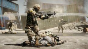 Foto Battlefield: Bad Company (Seminovo) XBOX 360
