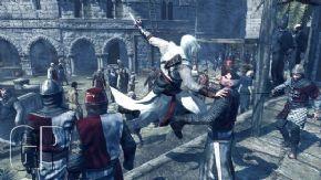 Foto Assassins Creed (Seminovo) XBOX360